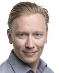 Kasvokuva Mikko Väreestä.