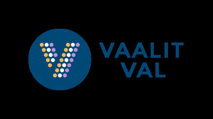 Vaalien logo